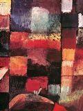Paul Klee - Komposition 1914