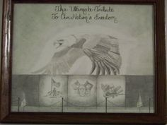 The Ultimate Tribute by TonyandLyndie on Etsy, $13.00