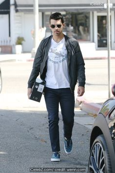Joe Jonas  goes shopping for Stampd shoes in West Hollywood http://icelebz.com/events/joe_jonas_goes_shopping_for_stampd_shoes_in_west_hollywood/photo1.html