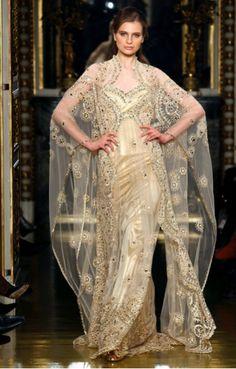 Dornish gown for Arianne, Murad Zuhair