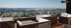 Unique! Best view in Porto