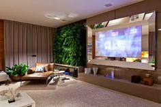 Trend: Samambaia na Decoração de Interiores!
