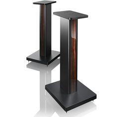 speaker stands | Acoustic Energy Reference 1 Speaker Stands