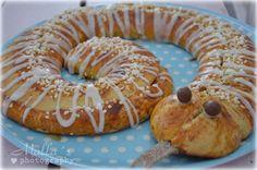 Elämää villa honkasalossa Doughnut, Baking, Desserts, Food, Tailgate Desserts, Deserts, Bakken, Essen, Postres