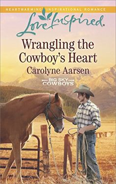 Wrangling the Cowboy's Heart (Big Sky Cowboys) by Carolyne Aarsen http://www.amazon.com/dp/B015W8KLTY/ref=cm_sw_r_pi_dp_HlxEwb1NVXJ8F