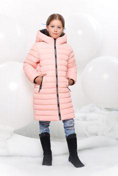 Купить Детская зимняя куртка X-Woyz DT-8248-10 оптом