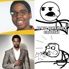 Cookie from Ned's Declassified