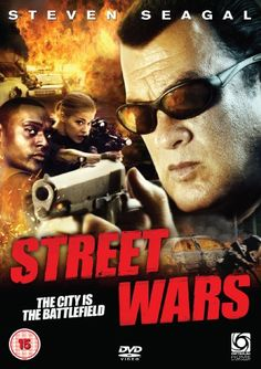 From 0.45 Street Wars [dvd]