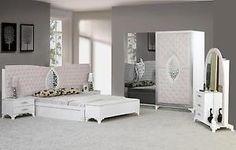 Schlafzimmer italienisch ~ Luxus schlafzimmer set leonardo beige gold glanz stilmöbel aus