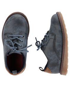 Toddler Boy OshKosh Oxford Shoes | OshKosh.com