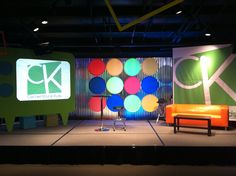 student ministry room design - Google Search