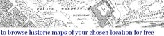 United Kingdom Historic Maps: Old-Maps - the online repository of historic maps - home page