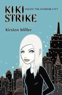 11 years old // Kiki-strike