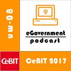Matthias und Torsten waren wieder einmal unterwegs. Diesmal besuchten sie die CeBIT 2017. In dieser kurzen Episode berichten sie über ihre Eindrücke.