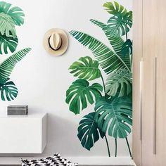 Vinyl Wall Stickers, Wall Decals, Green Wall Stickers, Window Stickers, Window Decals, Wall Painting Decor, Painting Murals On Walls, Green Wall Decor, Pvc Wall