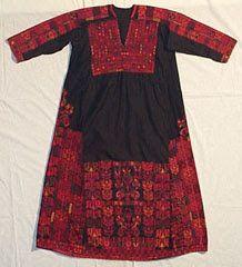 Palestinian Traditional Costumes - Majida Awashreh - Picasa Albums Web