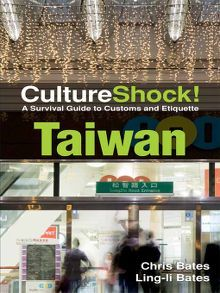 Title details for CultureShock! Taiwan by Chris Bates