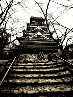 "Check out my art piece """"Steps In Hiroshima"""" on crated.com"