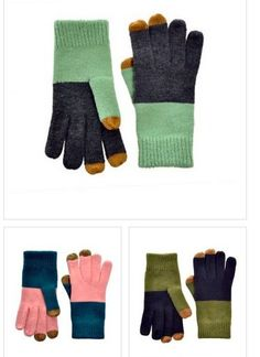 Nano-Metallic Touch Gloves, $29 | 31 Clever Tech Gifts You Might Want To Keep For Yourself - Finally!