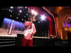 """THIS IS AWESOME    Cyrus """"Glitch"""" Spencer (Dragon House) - SYTYCD Season 9 (Atlanta Auditions)"""