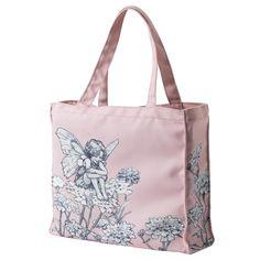 A28554 Candytuft Tote Bag #tote #enesco #pretty