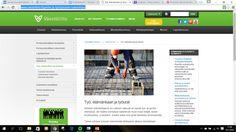 työ, elämänkaari, työura http://www.vaestoliitto.fi/perhe-ja-tyo/tyourien-tukeminen/