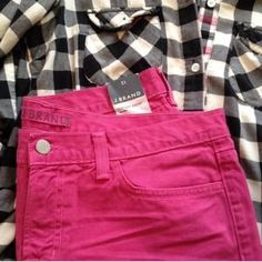 J Brand Denim - JBRAND Jean shorts