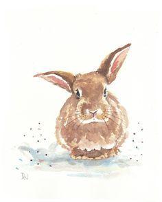 watercolor tutorial animals progression - Google Search