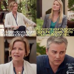 The Fosters 2x04