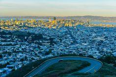 San Francisco, California by Ran Allen by San Francisco Feelings