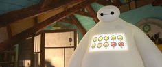 Disney's upcoming animated film Big Hero 6, about a boy and his soft robot (and a gang of super-powered friends), is perhaps the largest big-budget mash-up you'll ever see.