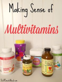 My search for the best multivitamins for kids and some important discoveries I made along the way. I hope this post helps other overwhelmed parents out there! Baby Health, Kids Health, Healthy Meals For Kids, Healthy Foods To Eat, Healthy Children, Nutrition Plans, Kids Nutrition, Best Vitamins For Kids, Natural Multivitamin