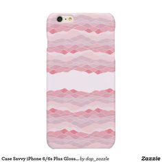 Case Savvy iPhone Plus Glossy Finish Case 6s Plus, All Design, Iphone Case Covers, Illustrators, Iphone 6, Pattern Design, Create Your Own, It Is Finished, Creative