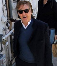 Paul McCartney Beverly Hills California March 6th 2018