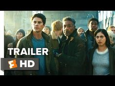 Maze Runner: The Death Cure Trailer #1 (2018) | Movieclips Trailers - YouTube
