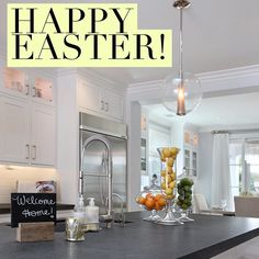 Wishing you and your family a wonderful and Happy Easter!  Smart Design | Better Living  builder @spinnakerdevelopment  photo @jkoegel interior @kaley_brandon