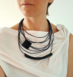 Collana popolare collana dono per sua pelle collana gioiello