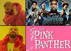 The Best Panther