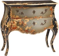 Clement Bombay Chest