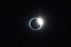 I Photographed A Total Solar Eclipse And It Was Nothing What I Imagined | Bored Panda