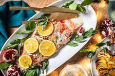Štědrovečerní večeře Kitchenette, Ramen, Ethnic Recipes, Kitchen Nook