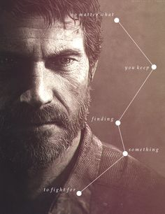 (The Last of Us.) Most terrifying (but crazy real) thing I've ever seen in life. Do not recommend for the weenies like me