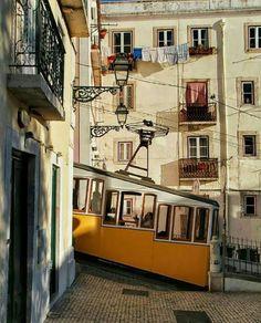 Lizbon / portugal #portugal