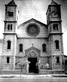 foto antigua mexico torreon - Google Search