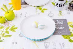 Wiosno przybywaj! Wielkanocna stylizacja stołu nr 2 :-)   Feelozofia