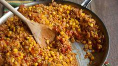 Louisiana Recipes, Cajun Recipes, Southern Recipes, Mexican Food Recipes, Cooking Recipes, Healthy Recipes, Skillet Recipes, Healthy Meals, Cooking Tips