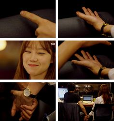Couples could learn a thing or two from this scene It's Okay That's Love, Love K, Its Okay, Recommended Korean Drama, Who Are You School 2015, Love 2014, Korean Actors, Korean Dramas, Moorim School