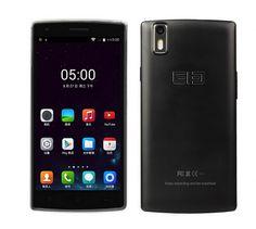 "elephone g4 5 ""hd android 4.4.2 3G Smartphone (mtk6582 Quad-Core, 1GB RAM, 4GB ROM, 1.3MP + 8MP) Preis: €93.69"