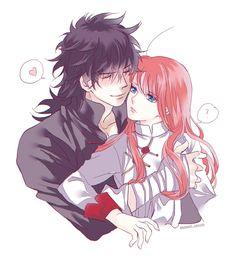 Cute anime gifs