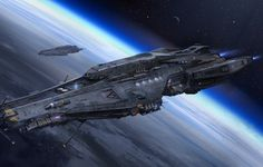 sci-fi spaceship windows - Google Search